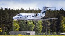 HA-JEX - Private Cessna 650 Citation VI aircraft