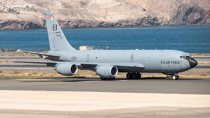 59-1464 - USA - Air Force Boeing KC-135T Stratotanker