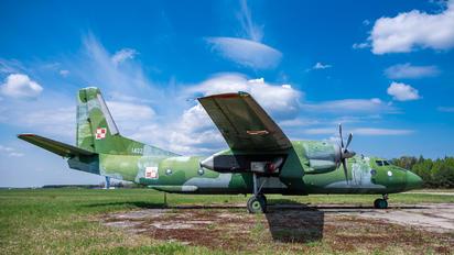 1402 - Poland - Air Force Antonov An-26 (all models)