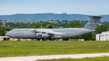 85-0001 - USA - Air Force Lockheed C-5M Super Galaxy