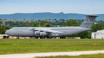 85-0001 - USA - Air Force Lockheed C-5M Super Galaxy aircraft