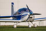 OK-YUR 01 - Private Alto 912TG aircraft