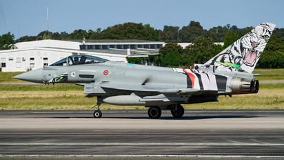 MM7349 - Italy - Air Force Eurofighter Typhoon