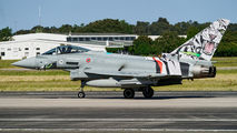MM7349 - Italy - Air Force Eurofighter Typhoon aircraft