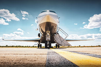 T7-GEM - Private Gulfstream Aerospace G650, G650ER