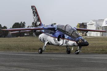 EX-03 - Argentina - Air Force FMA IA-63 Pampa