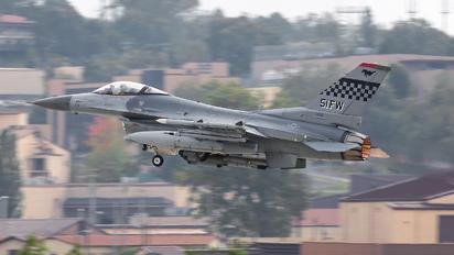 89-2136 - USA - Air Force General Dynamics F-16CM Fighting Falcon