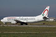 CN-RNA - Atlas Blue Boeing 737-400 aircraft