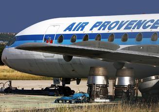 F-GVCM - Air Provence Sud Aviation SE-210 Caravelle