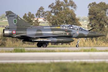 661 - France - Air Force Dassault Mirage 2000D