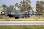 661 - France - Air Force Dassault Mirage 2000D aircraft