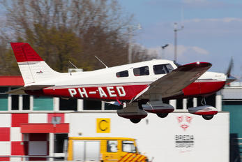 PH-AED - Private Piper PA-28 Archer