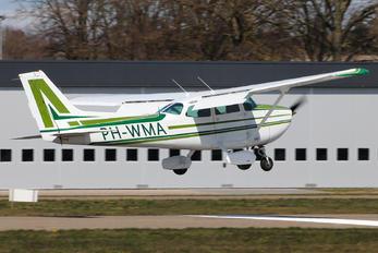 PH-WMA - Private Cessna 172 Skyhawk (all models except RG)