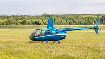 D-HAIH - Sky Poland Robinson R66 aircraft