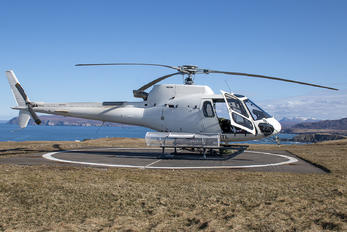 G-HITL - Private Airbus Helicopters AS350B3 Ecureuil