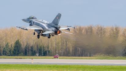 4059 - Poland - Air Force Lockheed Martin F-16C block 52+ Jastrząb