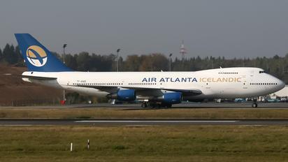 TF-AMD - Air Atlanta Icelandic Boeing 747-200F