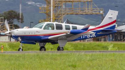 TI-BJK - Private Beechcraft 36 Bonanza