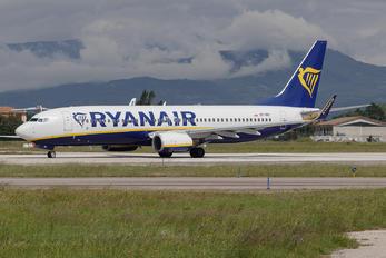 SP-RKI - Ryanair Sun Boeing 737-800