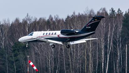 D-CJKP - Jet Service Cessna 525C Citation CJ4
