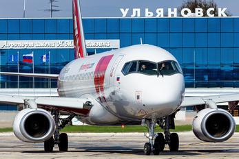 RA-89138 - Red Wings Sukhoi Superjet 100