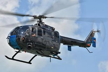 D-HUDM - Red Bull MBB Bo-105CBS