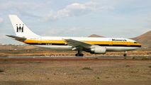 G-MAJS - Monarch Airlines Airbus A300 aircraft