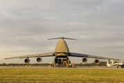 86-0011 - USA - Air Force Lockheed C-5M Super Galaxy aircraft