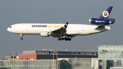 N703GC - Gemini Air Cargo McDonnell Douglas MD-11F