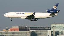 N703GC - Gemini Air Cargo McDonnell Douglas MD-11F aircraft
