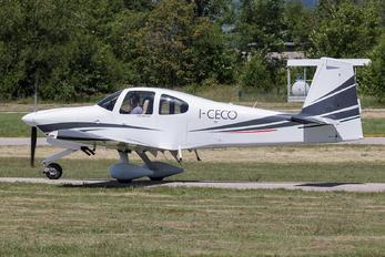 I-CECO - Private Vans RV-10