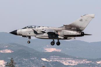 MM7043 - Italy - Air Force Panavia Tornado - IDS