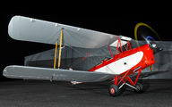 HB-UBC - Private de Havilland DH. 82 Tiger Moth aircraft