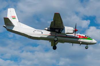EW-009DD - Belarus - Air Force Antonov An-26 (all models)