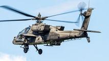 09-07060 - USA - Army Boeing AH-64D Apache aircraft