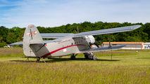 SP-ASR - Private Antonov An-2 aircraft