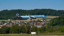 F-HNCO - La Compagnie Airbus A321 NEO aircraft