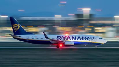 9H-QCO - Ryanair (Malta Air) Boeing 737-8AS