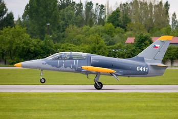 0441 - Czech - Air Force Aero L-39C Albatros