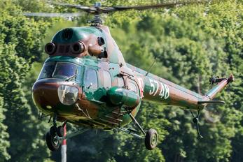 5748 - Poland - Air Force Mil Mi-2