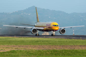 HP-2110DAE - DHL Aero Expreso Boeing 757-200