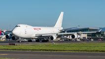 N702CK - Kalitta Air Boeing 747-100F aircraft