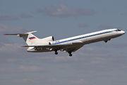 RA-85019 - Russia - Federal Border Guard Service Tupolev Tu-154M aircraft