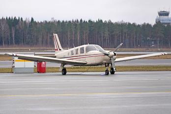 OH-MIV - Private Piper PA-32 Saratoga