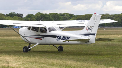 SP-MMC - Private Cessna 172 Skyhawk (all models except RG)