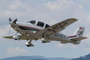 D-ECCJ - Private Cirrus SR22-GTS G3 Turbo aircraft