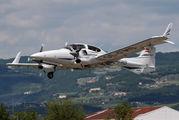 OE-FMB - Private Diamond DA 42 Twin Star aircraft