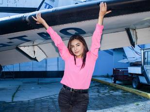 TG-TAQ - - Aviation Glamour - Aviation Glamour - Model