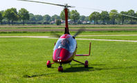 D-MBEL - Private AutoGyro Europe Calidus  aircraft