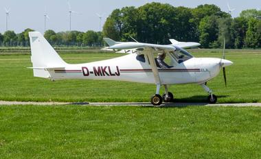 D-MKLJ - Private B&F Technik FK-9 ELA